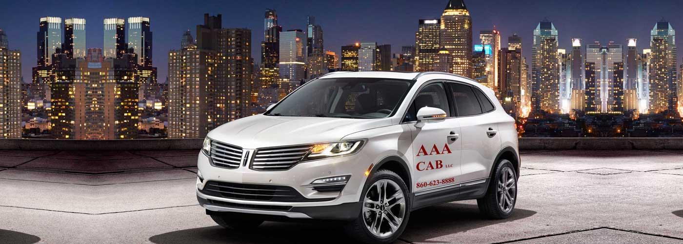 AAA Cab